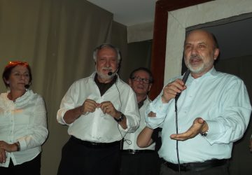 Vi vogghiu cantari…