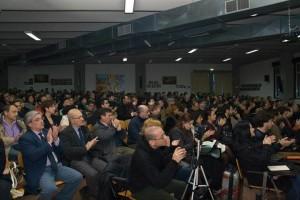 Conferenza Barnard 3