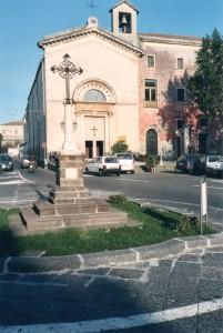 Convento San Biagio