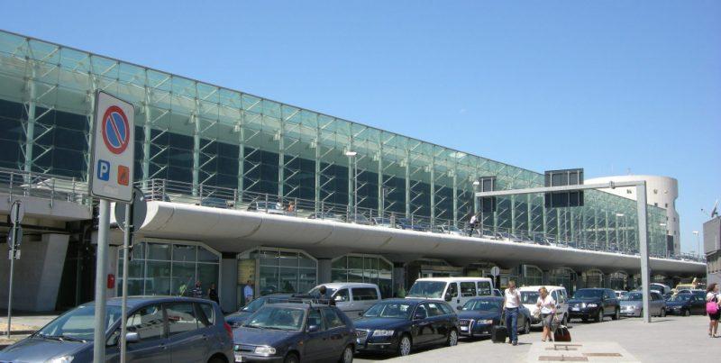 Catania, arrestato all'aeroporto minorenne ricercato per violenza sessuale
