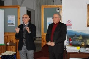 Incontro territorio etneo 1 - prof. Faraci