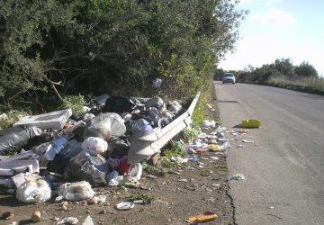 I corrieri della spazzatura
