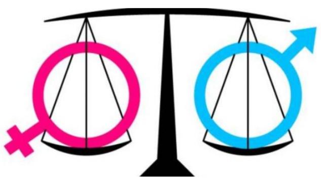 Verso la parità dei sessi