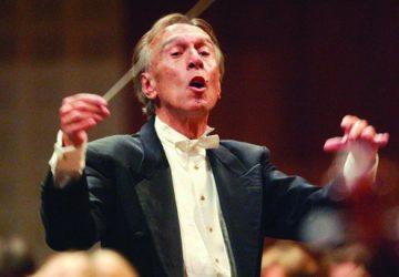 Pavane pour un grand Chef d'orchestre