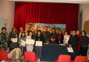 Giarre, premio S.Valentino Pro loco: ecco i vincitori dell'ottava edizione