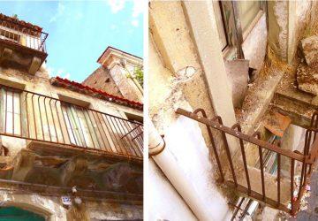 """A Francavilla il centro storico si tinge di """"horror"""""""
