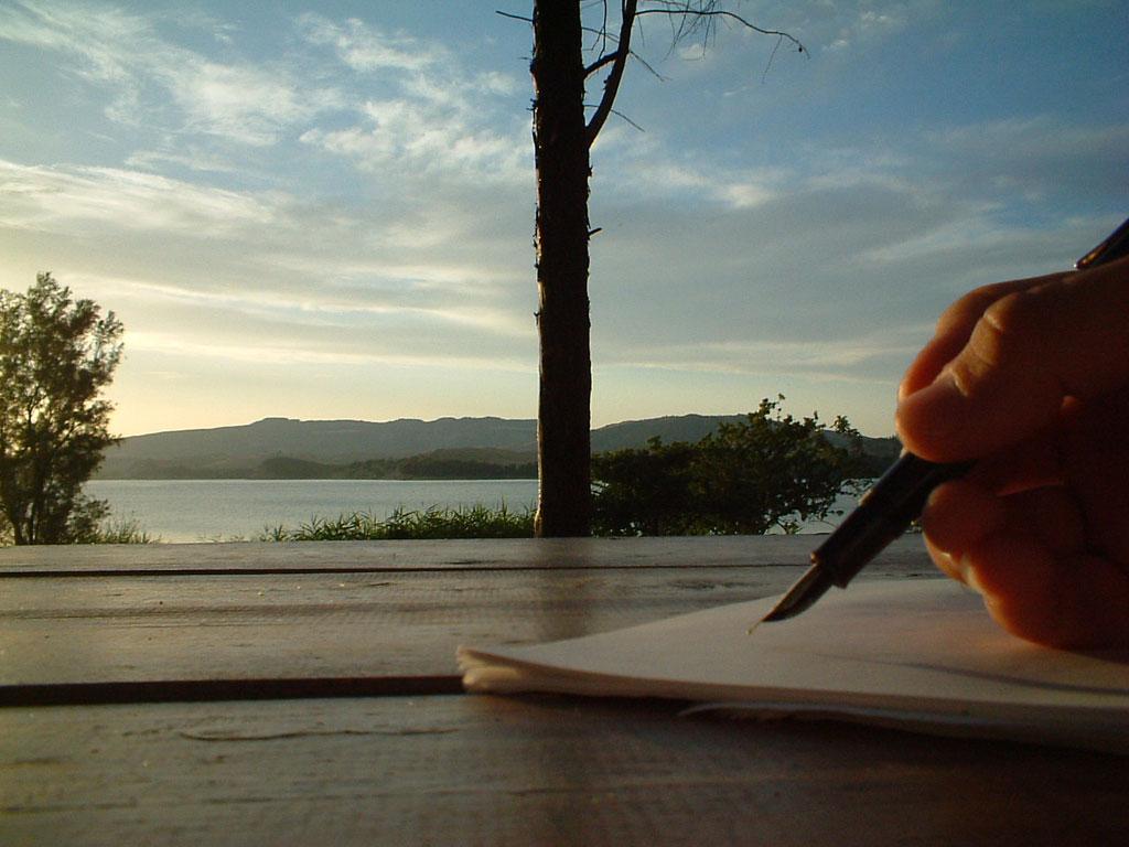 """""""Scrivi una lettera a Dio"""""""