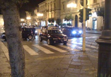 Mascali, due romeni arrestati per rapina