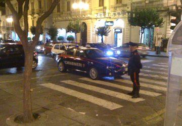 Criminalità area ionica: nuovo giro di vite
