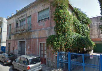 """Giardini Naxos: """"Centro di aggregazione locale"""""""