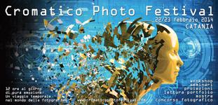 """""""Guardami""""  è il tema della II edizione del Cromatico Photo festival di Catania"""