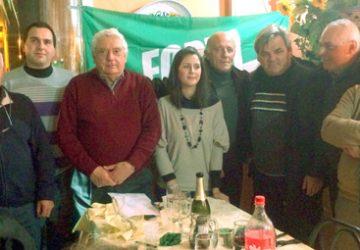 "Forza Italia ""rinasce"" a Giardini Naxos"
