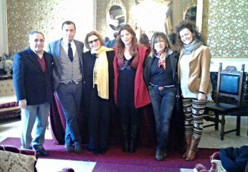 """Fioretta Mari: """"aiutare i giovani talenti siciliani"""""""