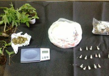 Droga: ancora arresti a Giarre