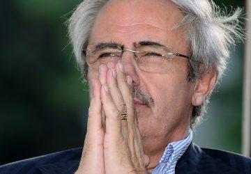 Raffaele Lombardo condannato