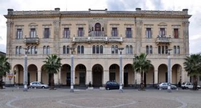 Riposto, insediamento neo assessore Francesco Grasso