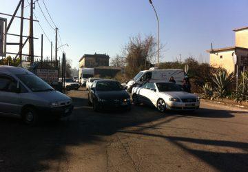 Barriera autostradale Giarre: oggi chiusura per lavori di un tratto di via Strada 85