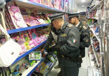 Guardia di Finanza, Catania: operazione congiunta nei confronti di commerciante cinese