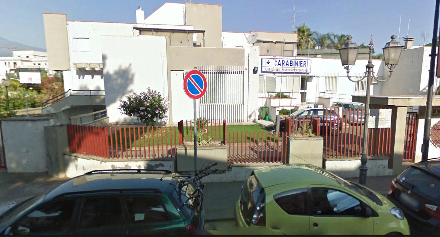 Taormina, arrestati due ripostesi