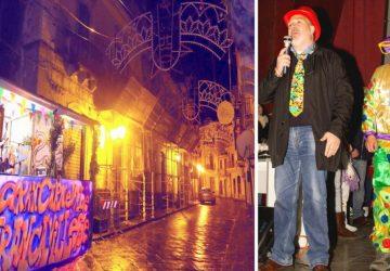 """Carnevale Francavillese in fase di """"recupero"""""""