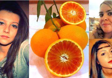 Randazzo: il tarocco vincente di Eliana Rizzeri