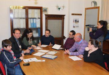 Comune di Fiumefreddo e ABAIE, partnership vincente