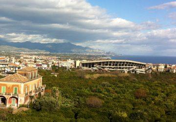 Giarre, valorizzare lo stadio di atletica, domani sopralluogo dell'assessore regionale allo Sport Messina