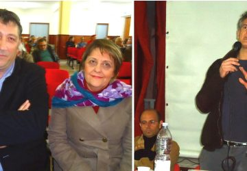 Linguaglossa: un referendum per l'Etna