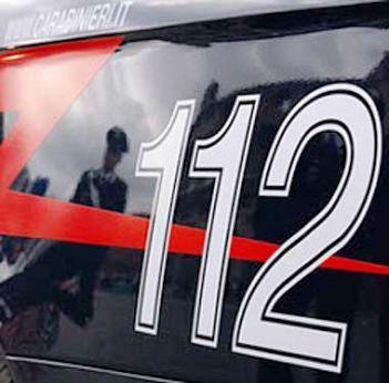 I Carabinieri Stazione di Giardini Naxos eseguono mandato di arresto