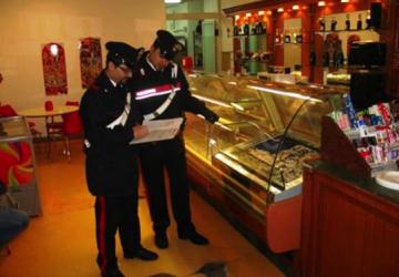 Catania, controlli per contrastare il lavoro nero