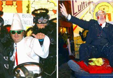 """Carnevale Francavillese 2014: edizione """"miracolosa"""""""