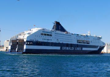 Studente di San Giovanni la Punta a bordo di nave crociera cade in mare e muore