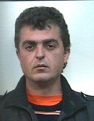 Sant'Alfio: arrestato latitante