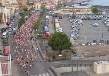 Tragedia alla maratonina di Riposto