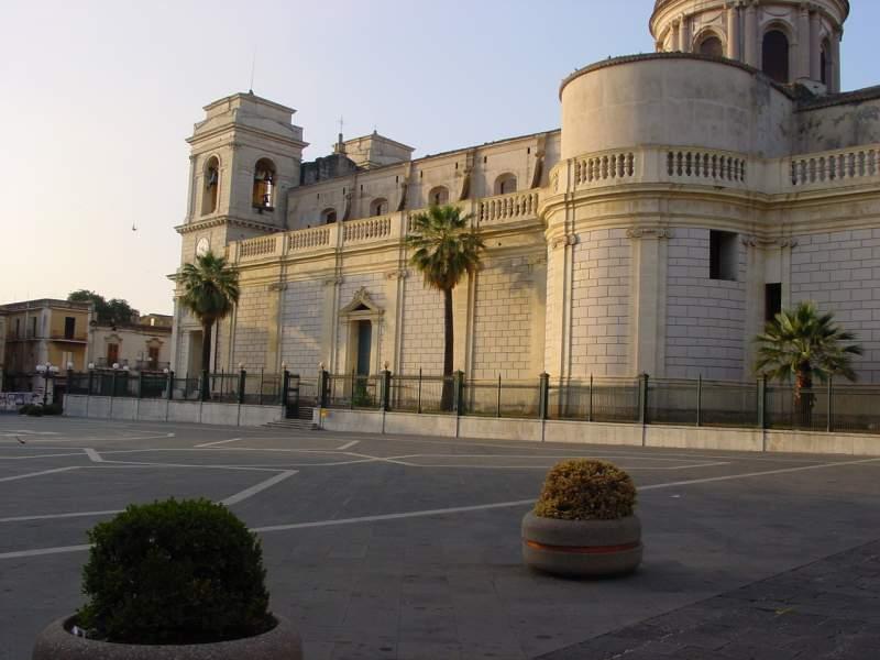 Piazza Duomo, Salvo Vitale: Ricordi sfocati