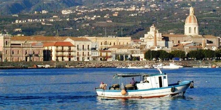 L'appalto per il porto di Riposto nel mirino della Procura di Catania?