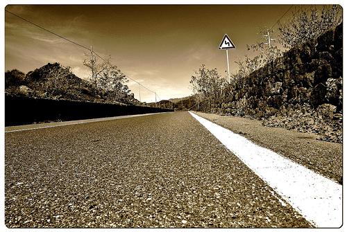 """""""Strada dell'Etna"""", una chimera… di asfalto!"""