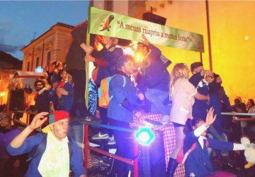 Carnevale Francavillese 2014: trionfa la satira