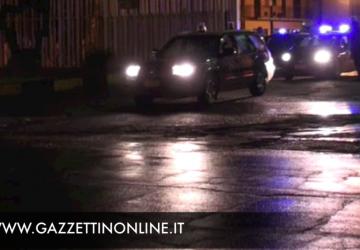 """Mafia, arrestati 4 brontesi vicini ai """"Carcagnusi"""" FOTO"""
