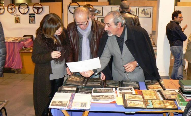"""Giarre, nuovo successo per la """"Mostra d'Antiquariato e Collezionismo"""""""