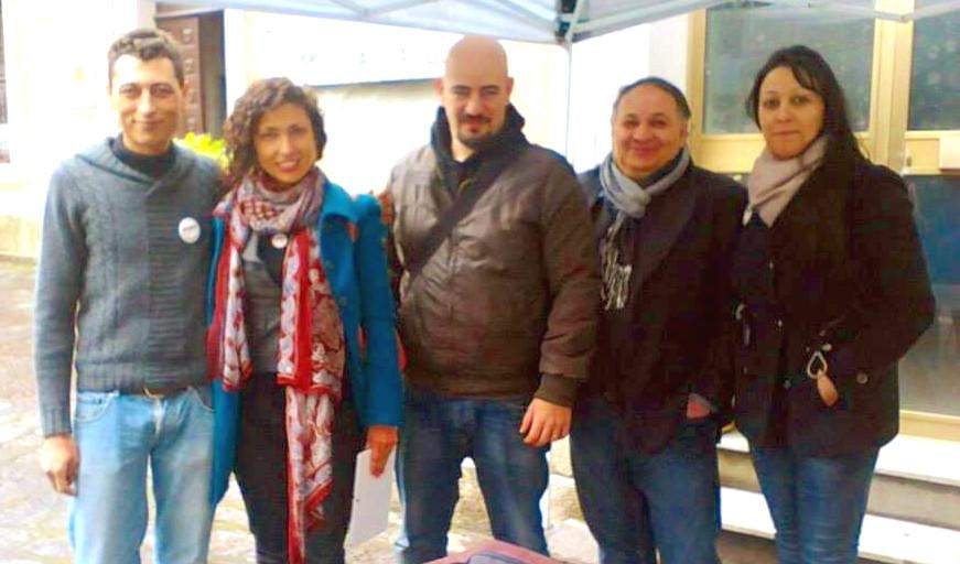 Francavilla: un'elezione contro la… disoccupazione