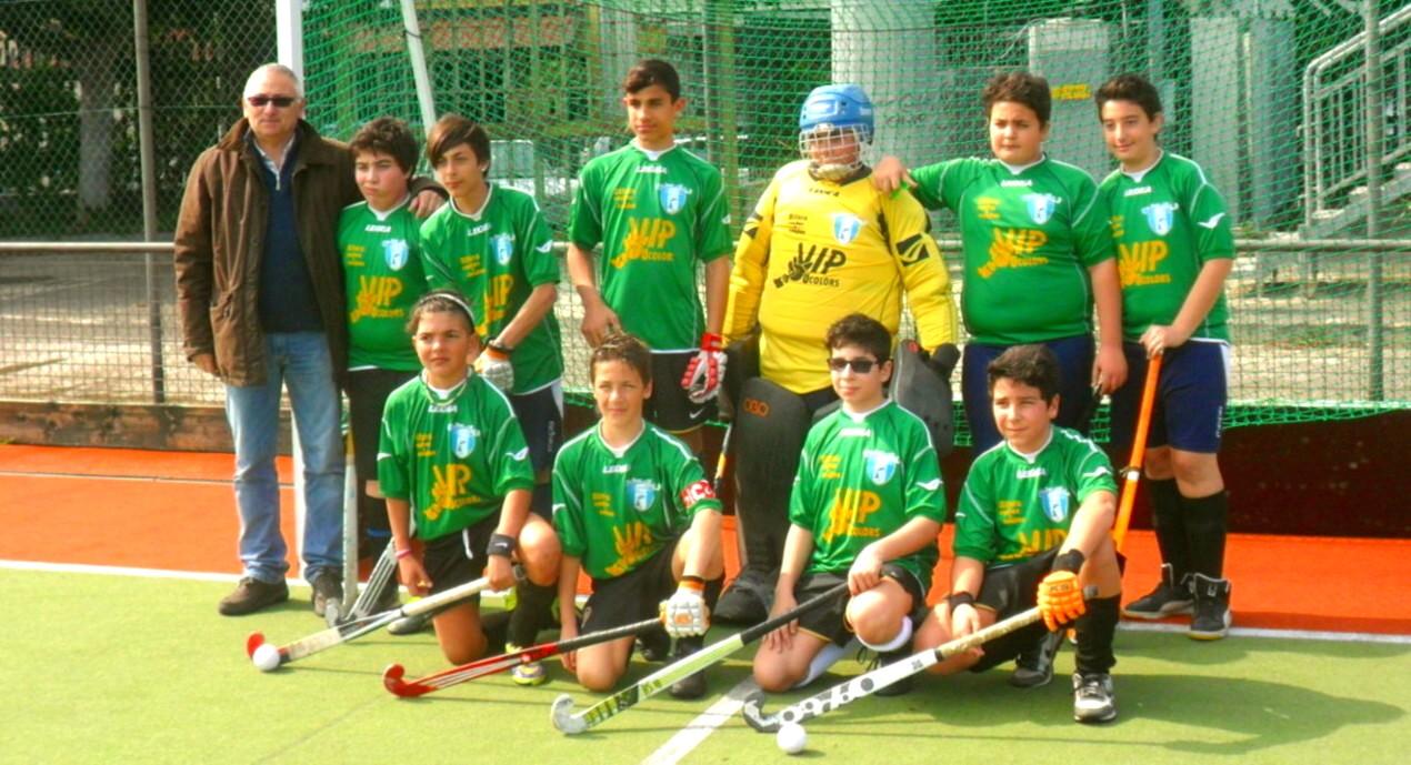 Hockey a Giardini Naxos: la storia continua…