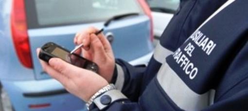 Giarre, strisce blu: annullato pagamento alla Giarre parcheggi per uno stallo precluso non dovuto