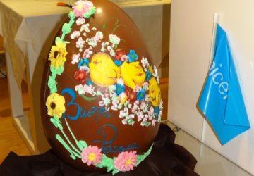 """Catania, per l'Unicef """"una Pasqua ancora più... Buona"""""""
