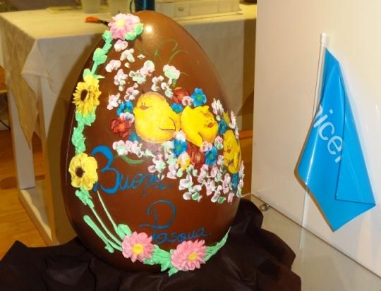 """Catania, per l'Unicef """"una Pasqua ancora più… Buona"""""""