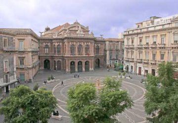 Teatro Bellini Catania: rinvio a giudizio per 80 tra dipendenti e stagionali