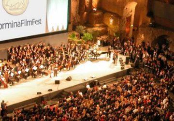 TaorminaFilmFest compie 60 anni