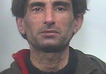 Mascali, un arresto per furto