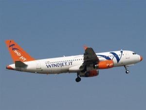 Catania, la Procura chiede archiviazione sul caso WindJet-Alitalia