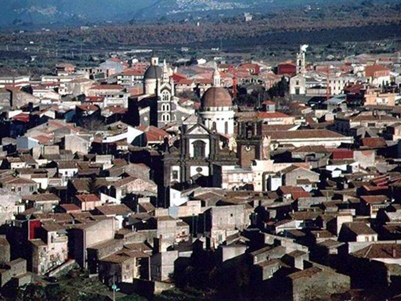 Randazzo, a breve un'area di protezione civile e l'adeguamento e agibilità del campo sportivo